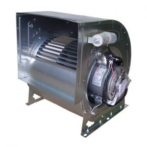 Centrifugal Fan | Forward Curved 550W